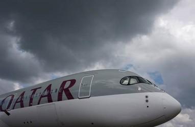 Normal Baru, Qatar Airways Kembali Buka Penerbangan ke Denpasar