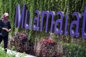 Bank Muamalat Bidik Potensi Pembiayaan Haji Muda Rp455 Triliun