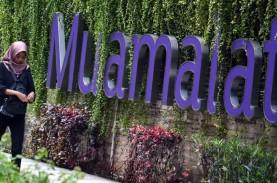 Bank Muamalat Bidik Potensi Pembiayaan Haji Muda Rp455…