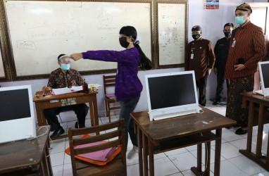 Valldasi PPDB 2020 Jateng, Ganjar: Kalau Ada Kecurangan, Coret Saja!