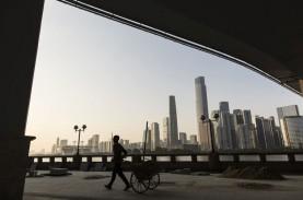 Gagal Bayar Obligasi di China Bebani Pemulihan Pascapandemi
