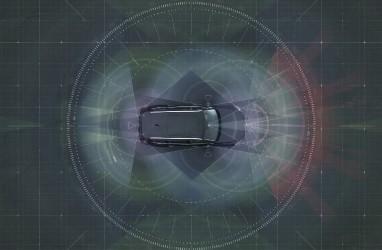 Volvo Cars dan Veoneer Tuntaskan Pembagian Zenuity