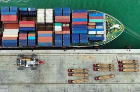 Pelindo 1 Datangkan Kapal Tunda di Pelabuhan Kuala…