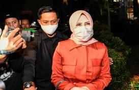 Korupsi Nurhadi: Pajero Milik Istri Ada di Tangan Pegawai MA Bernama Kardi