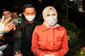 Korupsi Nurhadi: Pajero Milik Istri Ada di Tangan…