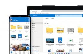 Pengguna Microsoft OneDrive Bisa Unggah File Hingga…