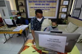 ICW Desak Pemerintah Hentikan Program Kartu Prakerja