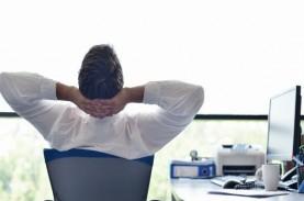 Sering Nyeri Punggung Saat WFH ? Ikuti 4 Langkah Ini
