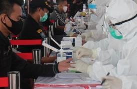 Update Corona 2 Juli : Kasus Positif Bertambah 1.624 Orang, Jatim Tertinggi