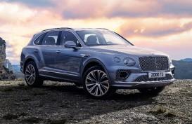 Bentley Luncurkan Bentayga Baru