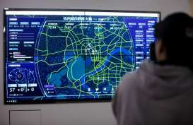 Ambisi Alibaba Cloud Dominasi Intelijen Digital pada 2023