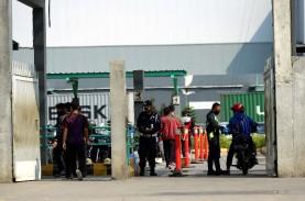 400 Industri Manufaktur Ajukan Izin Operasi Kembali…