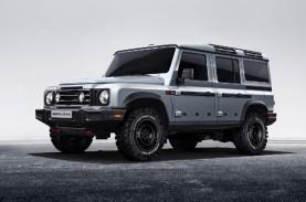 INEOS Automotive Rilis Desain Eksterior Grenadier…