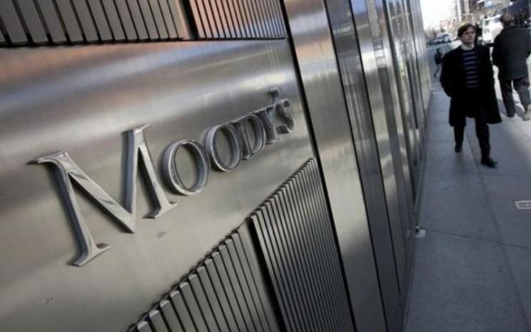 Moody's Investor Service memprediksi risiko gagal bayar obligasi di Asia Pasifik meningkat.