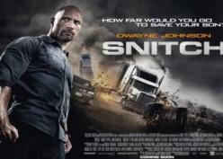 Sinopsis Film Snitch, Tayang Malam Ini Jam 21.30 WIB di Trans TV