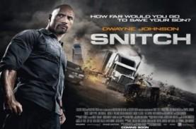 Sinopsis Film Snitch, Tayang Malam Ini Jam 21.30 WIB…