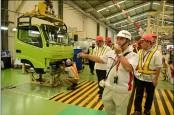 Kemenperin Ungkap Bukti Industri Otomotif Masih Menarik