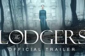 Sinopsis Film The Lodgers, Tayang Jam 23.30 WIB di…