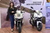 Geber Penjualan, Wahana Diskon Harga Beragam Sepeda Motor Honda