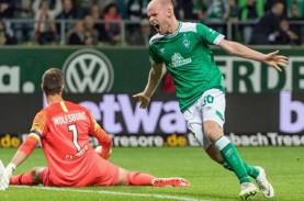 Ajax Incar Gelandang Davy Klaassen untuk Gantikan…