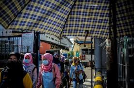 Cegah Dampak Terburuk dari Pandemi, KSP: Ada 2 Tahapan…