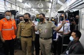 Update Corona 2 Juli Jakarta: Kasus Positif Bertambah…