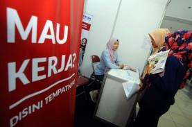 Masuki Fase AKB, Jumlah Pencari Kerja di Kota Bandung…