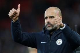 Link Live Streaming Man City Vs Liverpool: City Berikan…