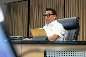 Moeldoko Ungkap Kronologis Jokowi Marah ke Menteri…