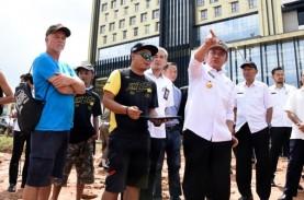 Gubernur Sumsel Gelontorkan Rp30 Miliar untuk Infrastruktur…
