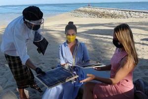 Pemprov Bali Akan Wajibkan Sertifikasi Protokol Kesehatan Bagi Dunia Usaha