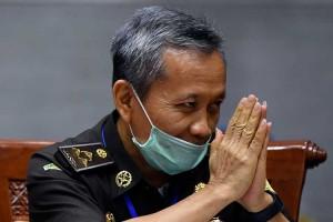 JAM PIDSUS Ali Mukartono Jelaskan Keterlibatan Group Bakrie Pada Kasus Jiwasraya
