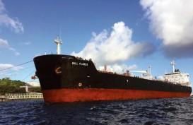 Buana Lintas Lautan (BULL) Beli Tanker Baru, Panjangnya 2 Kali Lapangan Bola