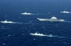 Vietnam Protes China Gelar Latihan Militer di Laut China Selatan