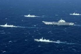 Vietnam Protes China Gelar Latihan Militer di Laut…