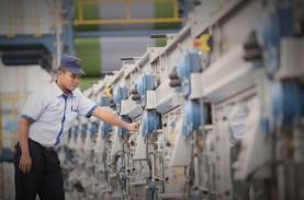 Sritex (SRIL) Imbau Utamakan Pakai Produk Masker dan…