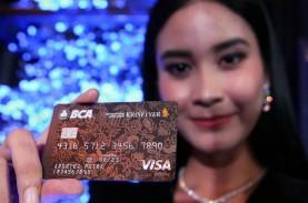 Simak! Cara Aktivasi PIN Kartu Kredit BCA