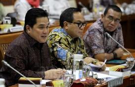 Ssst... Erick Thohir Bocorkan Hukuman untuk MI Tersangka Korupsi Jiwasraya