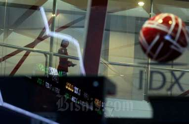 TRANSAKSI BROKER : Investor Ambil Peluang