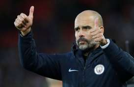 Link Live Streaming Man City Vs Liverpool: City Berikan Guard of Honour