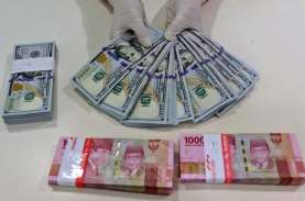 Nilai Tukar Rupiah Terhadap Dolar AS Hari Ini, 3 Juli…