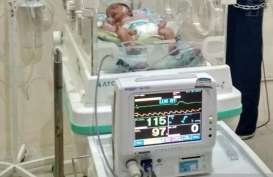 Duh, Bayi Berusia Sepekan di Kudus Positif Virus Corona