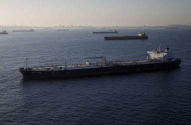 Pengadilan AS Berupaya Tangkap 4 Tanker Pembawa BBM dari Iran ke Venezuela