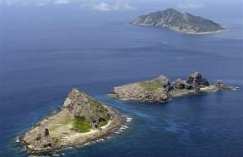 AS Gerah, China Gelar Latihan Militer di Laut China Selatan