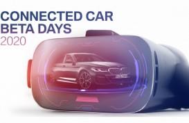 Makin Canggih, BMW Mutakhirkan Sederet Fitur Kendaraan