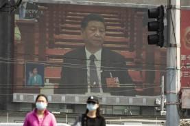 China, Sang Naga yang Terdesak dari Barat dan Timur