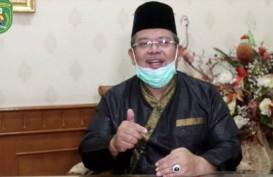 KPK Tangkap Tangan Bupati Ismunandar dan Ketua DPRD Kutai Timur di Hotel
