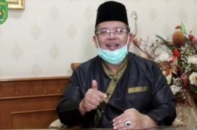 KPK Tangkap Tangan Bupati Ismunandar dan Ketua DPRD…