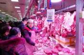 Covid-19 Gelombang Kedua, China Setop Daging dari Amerika dan Eropa