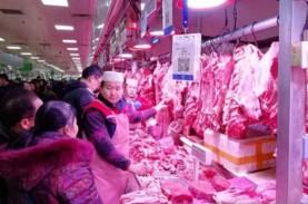 Covid-19 Gelombang Kedua, China Setop Daging dari…